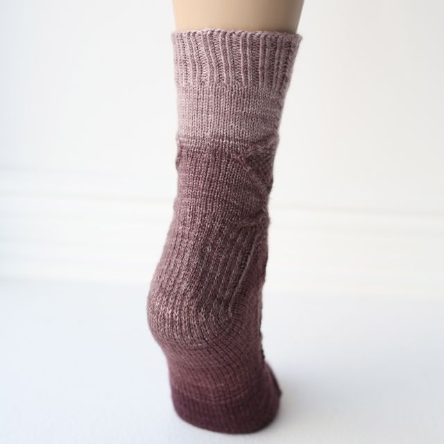Jo Torr Uptempo socks