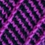 Jogless Stripe