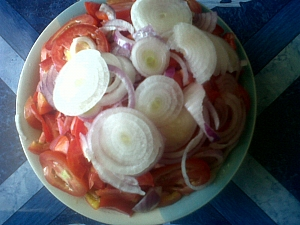 Photo of How To Prepare Tomato sauce With Other Vegetables