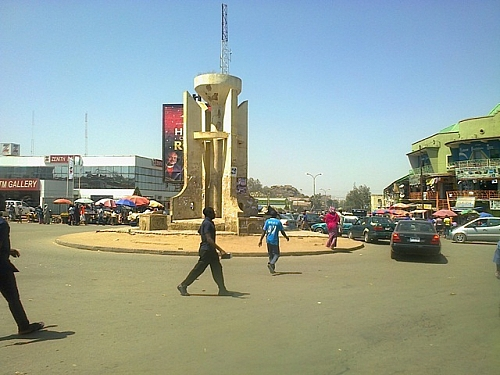 Photo of Jos Terminus Market (Jos Main Market), Jos Plateau state