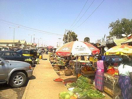 Photo of Farin Gada, Jos Plateau state