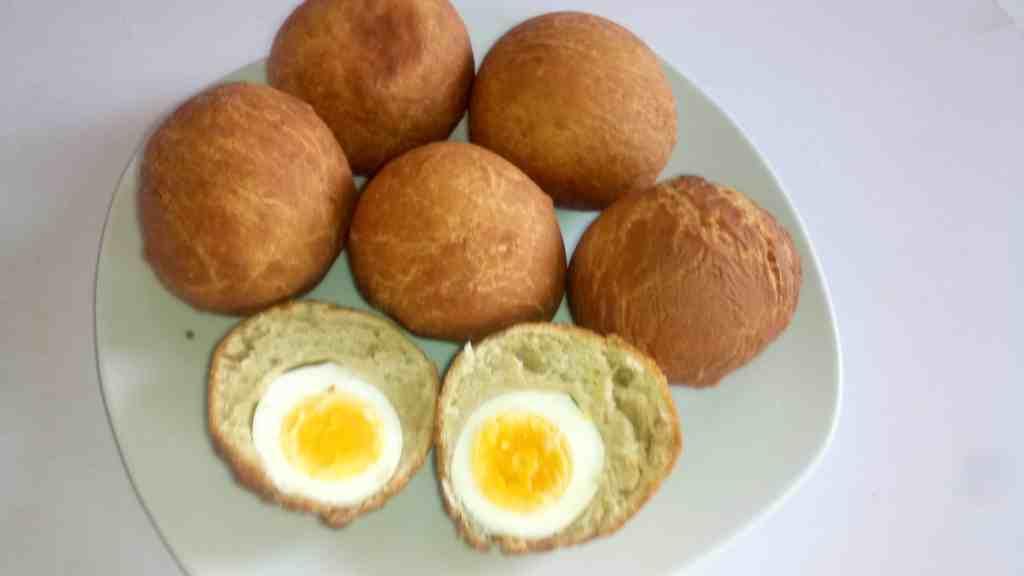 How to Make Nigerian Egg Roll Recipe