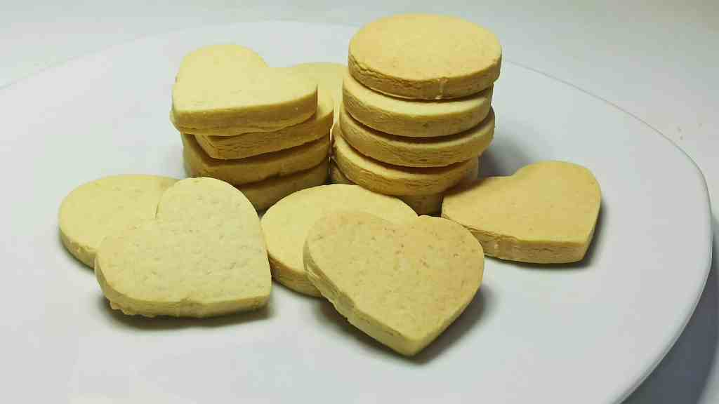 Easy Homemade Soft Cut-Out Sugar Cookies Recipe
