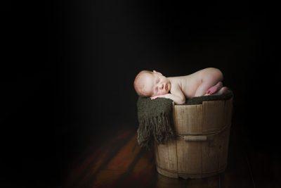 newborn props