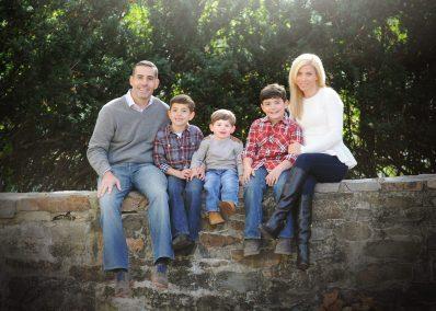 family photo harford county
