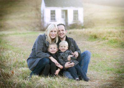 family photographer timonium