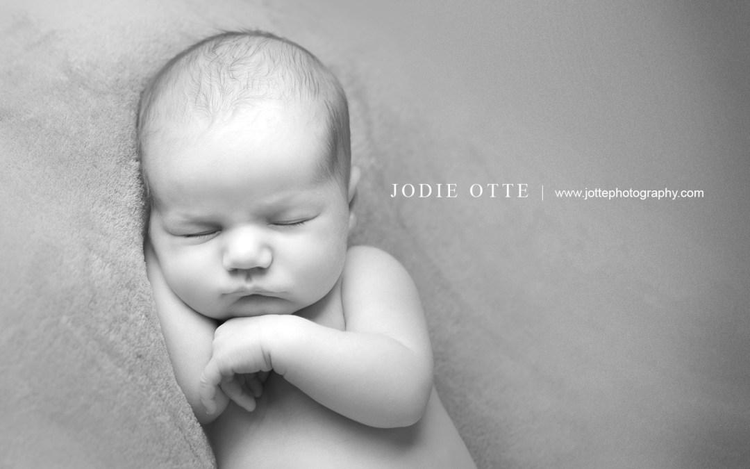 Harford County Newborn Photographer