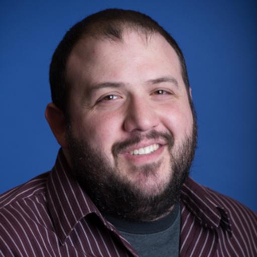 Ryan Vasquez  UF College of Journalism and Communications