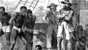 africans sold slaves