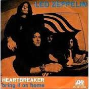 Bring It On Home - Led Zeppelin