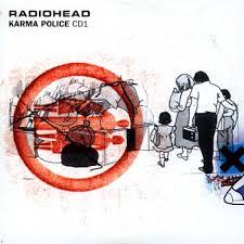 Karma Police - Radiohead