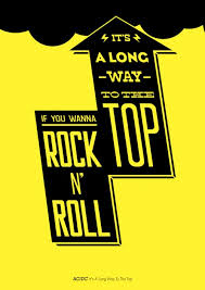 ACDC - It's a long way to the top