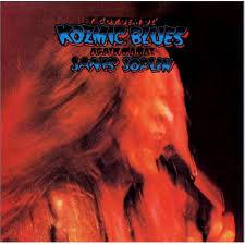 Kozmic Blues - Janis Joplin