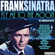 Fly Me To The Moon de Frank Sinatra