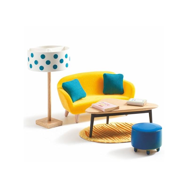 Poppenhuis Ikea Woonkamer Decor Ideeën Kafkasfanclub