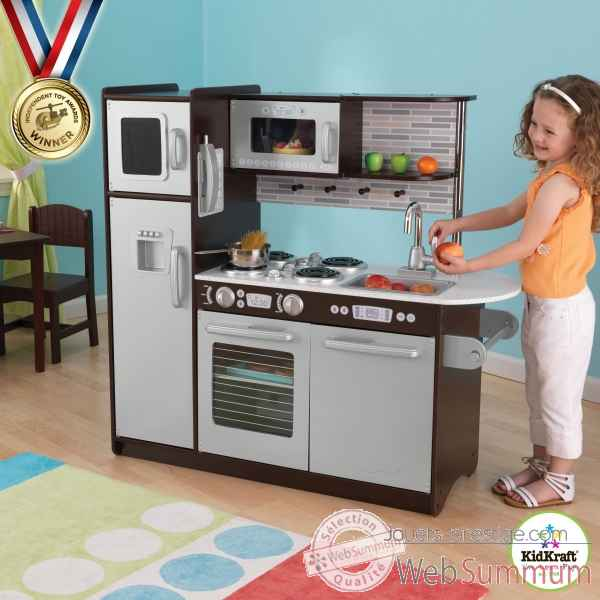 Cuisine Enfant KidKraft Sur Jouets Prestige