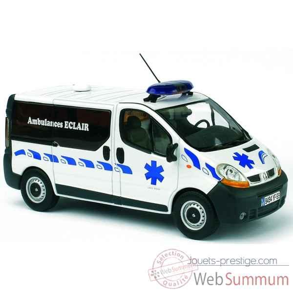 Achat de ambulance sur Jouets prestige