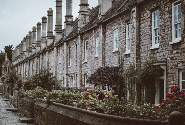 selling a property with subsidence