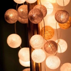 LED Valguspallid