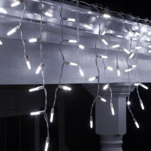 LED valguskardinad
