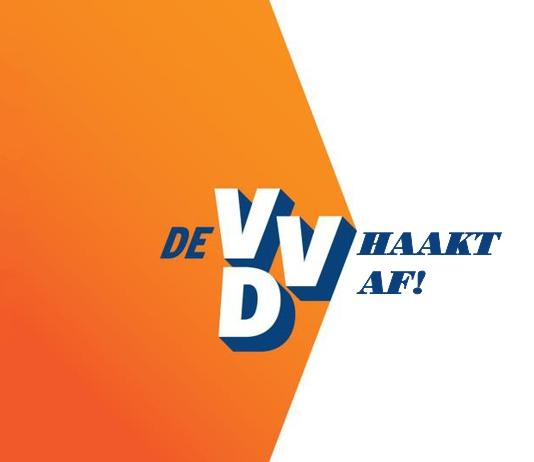 VVD verlaat mogelijk coalitie binnen DFM