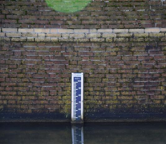 Waterpeil in Friese meren bijna weer normaal