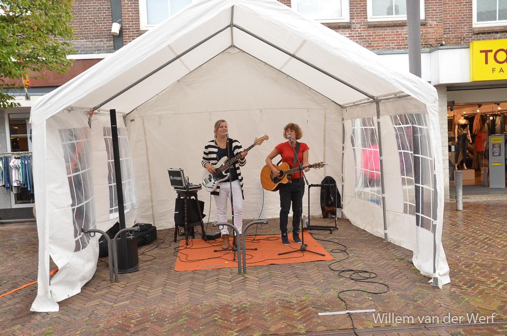 Joure Swingt, 24 augustus 2018 - Fotografie: Willem van der Werf