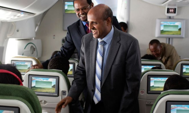Boeing 737 Max 8 crash: CEO of Ethiopian Airlines breaks silence