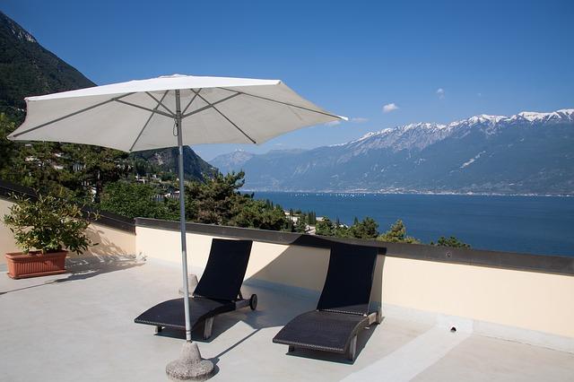 toiture plate-terrasse