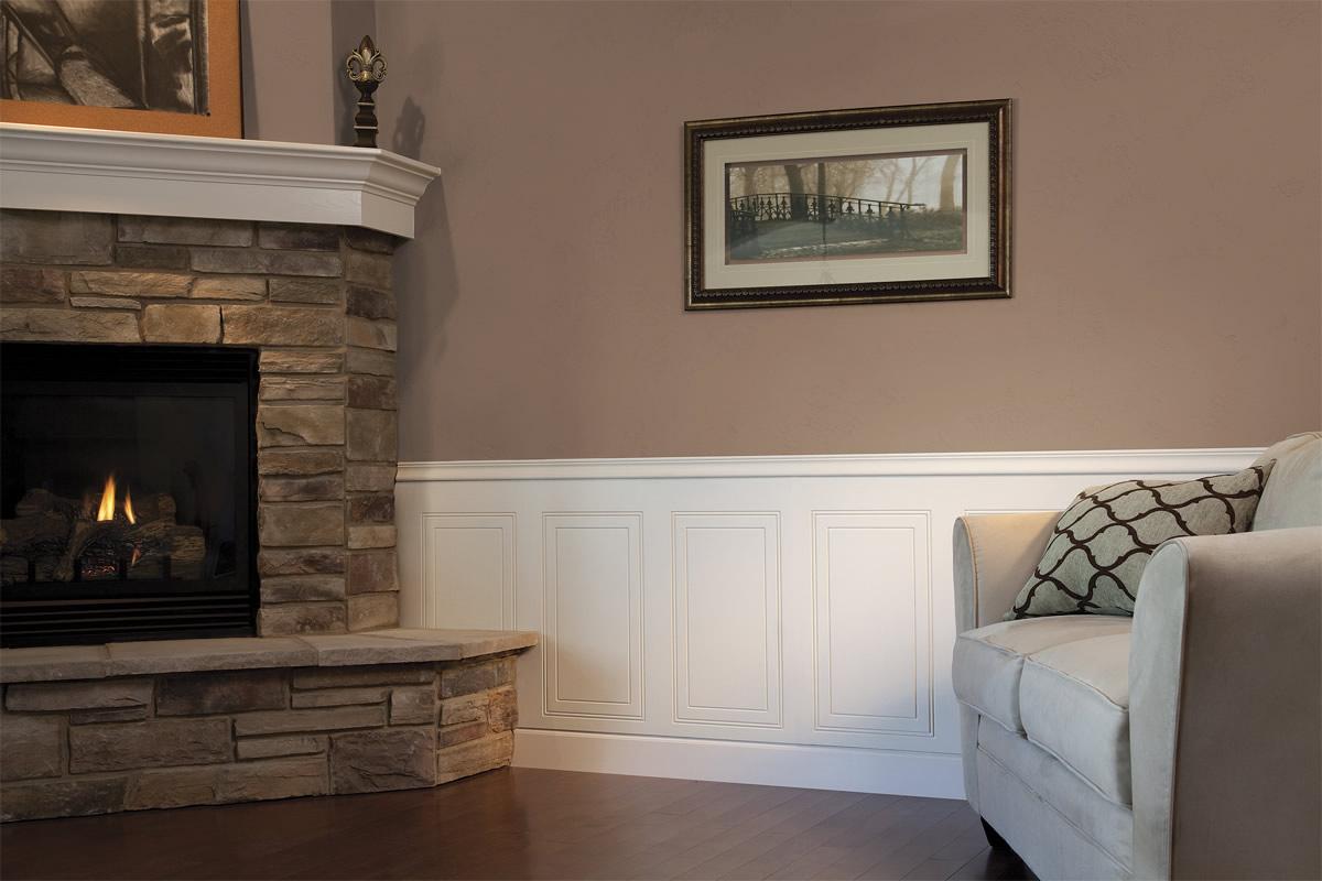 cacher lambris pour cacher la partie du faitage des lames de lambris dlign et coupes pour le. Black Bedroom Furniture Sets. Home Design Ideas
