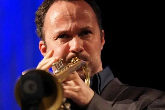 Nicolas Folmer - Jazz / Musiques Elancourt Le Prisme