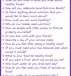 Nutrition Topics to Write About • JournalBuddies.com [ 2061 x 736 Pixel ]