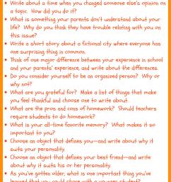 7th Grade Writing Prompts: 32 New Ideas • JournalBuddies.com [ 2061 x 736 Pixel ]