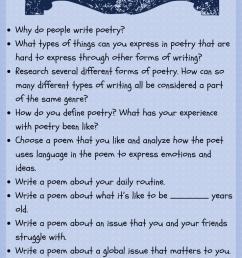 Poem Topics [ 2061 x 736 Pixel ]