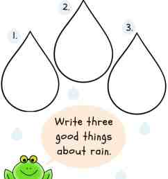 Writing Worksheets for Grade 1 • JournalBuddies.com [ 1024 x 792 Pixel ]