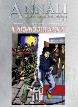 copertina arciere fumetto_Pagina_1