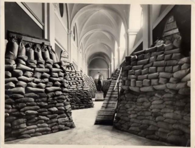 Napoli seconda guerra mondiale