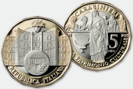 Moneta 50° TPC
