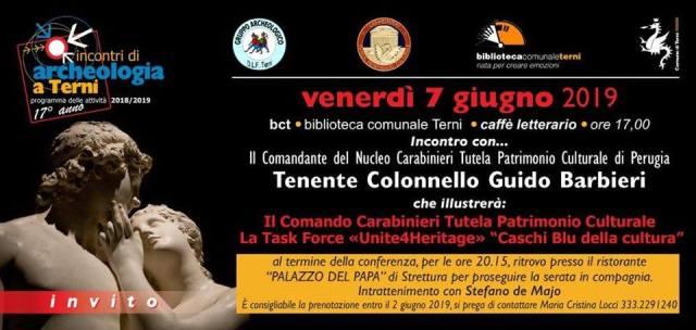 Eventi Carabinieri