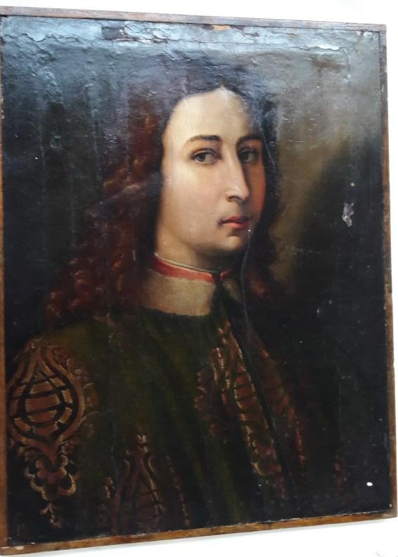 Falso Leonardo