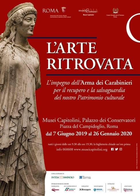 Mostra Tpc Capitolini