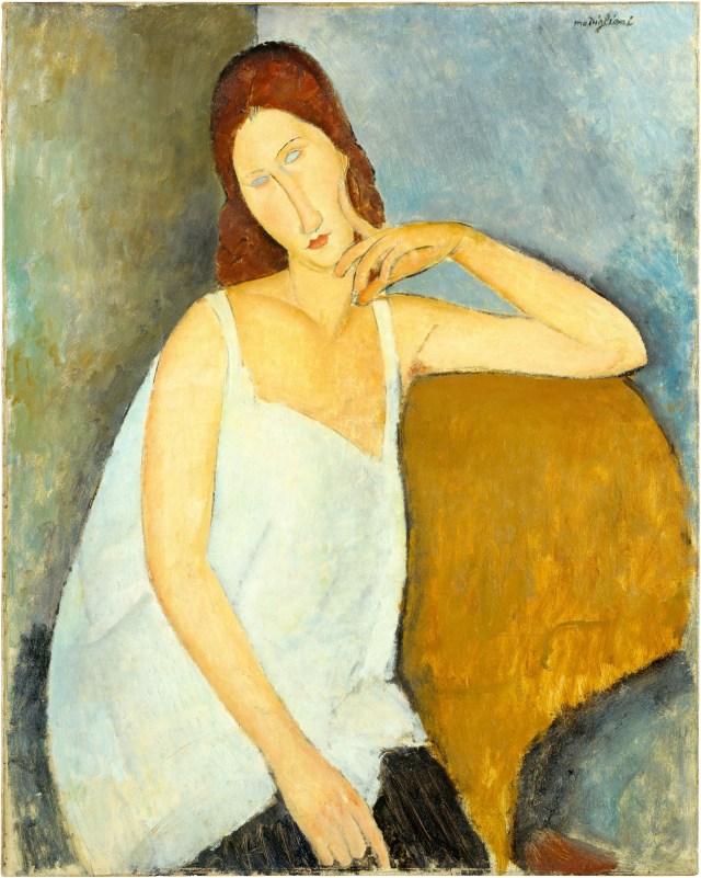Amedeo_Modigliani,_1919,_Jeanne_Hébuterne,_oil_on_canvas,_91.4_x_73_cm,_Metropolitan_Museum_of_Art.jpg