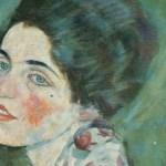 Presto in mostra il Klimt ritrovato