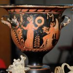 Sequestro di beni culturali in Puglia