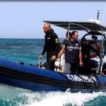 Golfo di Orosei (Nu): Carabinieri e Soprintendenza recuperano in mare numerosi reperti archeologici