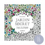jardin secret marabout