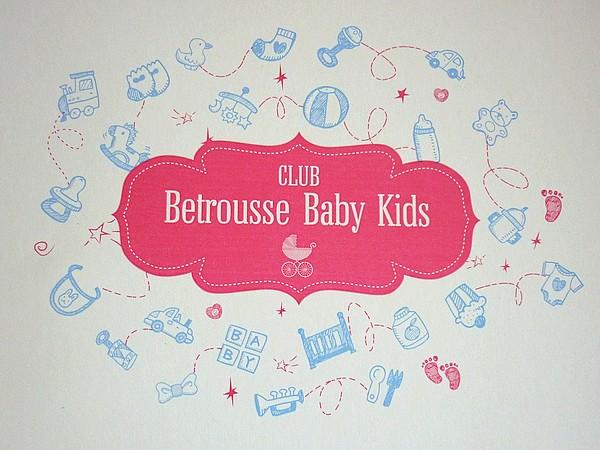 betrousse baby kids
