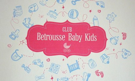 betrousse baby kids