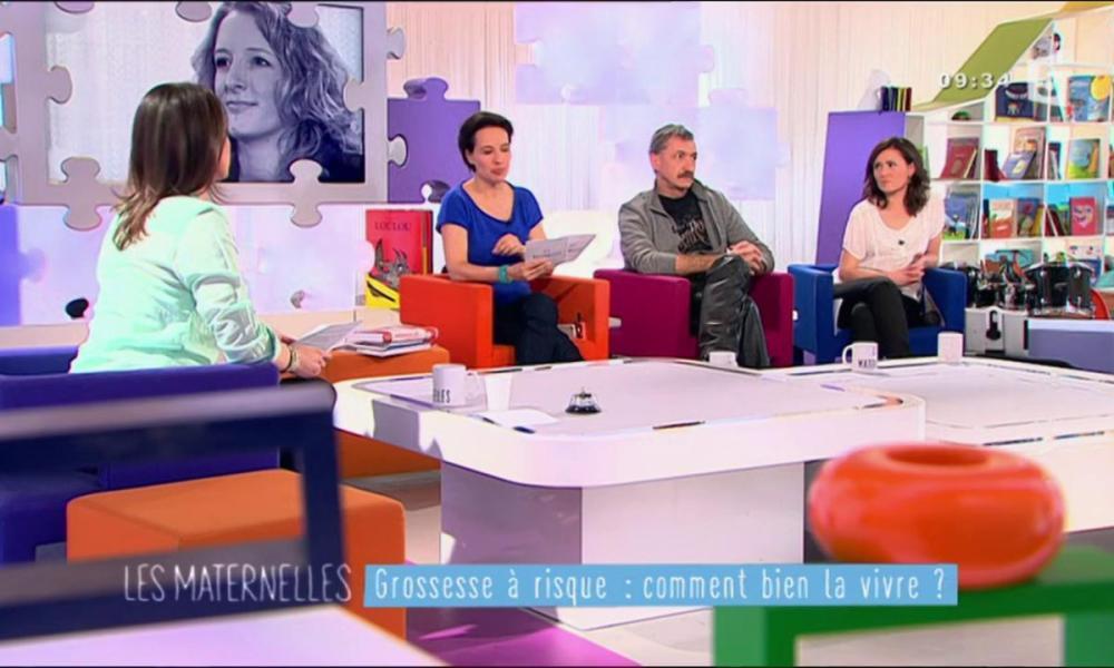 Les maternelles sur france 5 mission tv pour les Emission deco france 5