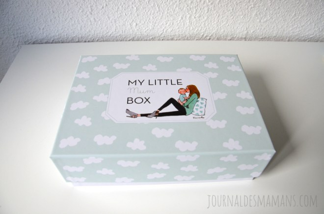 boite my little mum box